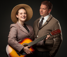 Hale Centre Theatre in West Valley City presents Rodgers and Hammerstein's