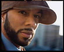 Common will perform at the Twilight Concert Series in downtown Salt Lake City this summer.