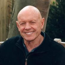 Stephen R. Covey (courtesy stephencovey.com)