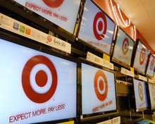 Associated press file photo Target Corp. has unveiled several
