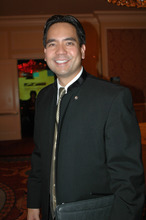 Swallow's Republican opponent, Sean Reyes. (Tribune file photo)