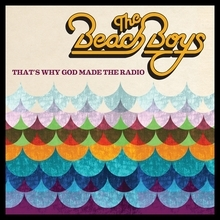 This CD cover image released by Capitol Records shows the latest release by The Beach Boys