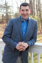 Ethan F. Becker. Courtesy photo