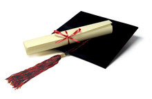 Utah tied with two others to rank 10th in the nation for its graduation rate in 2009, according to Education Week's annual Diplomas Count. That's up from 30th in the nation a year earlier -- though large gaps still remain between the graduation rates of some ethnic groups.
