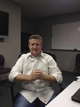 Tom Harvey | The Salt Lake Tribune Scott Severe is CEO of ClientRunner of Orem