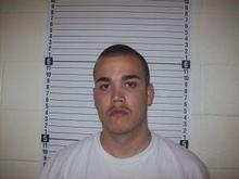 Abraham Morales. (West Wendover police photo)