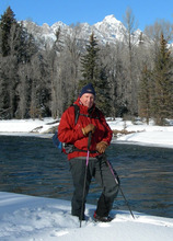 The Geological Society of America has given its George P. Woollard Award for outstanding contributions to geophysics to University of Utah geophysicist Robert B. Smith, a world expert on earthquakes and volcanism in the Yellowstone National Park region. Courtesy photo
