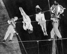 FILE- In this April 15, 1944 photo, members of