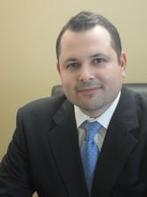 Courtesy image Joseph Demma, Salt Lake County Council at-large candidate.
