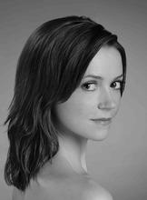 Utah native and New York City Ballet dancer Megan Fairchild. Courtesy Paul Kolnik