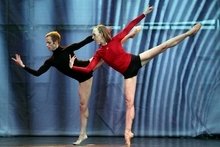 An image from Thomas Mattingly's 2010 commissioned dance work for the Utah Arts Festival. (Courtesy photo: Utah Arts Festival)