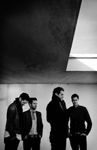 Keane will perform at The Gallivan Center on June 26. Courtesy image.