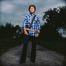 Courtesy photo Legendary singer-songwriter John Fogerty performs at the Deer Valley Resort on June 21.