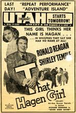 Movie ad. Dec. 2, 1947