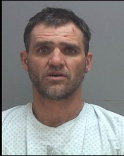 Todd E. Anderson, who is charged with first-degree felony murder in the death of Jennifer Schubach. Courtesy Salt Lake County Jail