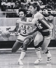 Tribune file photo Tyrone Medley, Utah's first African-American judge first came to Utah in 1970 on a basketball scholarship at the University of Utah.