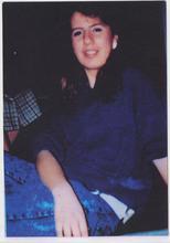 Felicia Pappas. Courtesy image.
