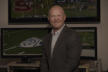 Gary Stevenson is the chief executive of Pac-12 Media Enterprises.  Courtesy photo