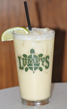 Lumpy's Creamsicle - Drink of the week July 6, 2012. Bobby Robertson  |  Special to the Tribune