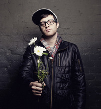 Courtesy photo Mayer Hawthorne opens for Foster the People at Saltair on July 5.