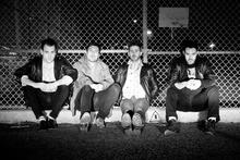 Young Empires. Courtesy image
