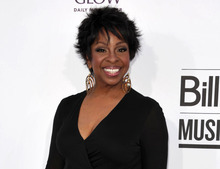 FILE - This May 20, 2012 file photo, singer Gladys Knight arrives at the 2012 Billboard Awards at the MGM Grand in Las Vegas, Nev. Centric announced Wednesday, July 11, that Knight will work as the