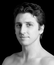 Ballet West principal artist Christopher Ruud has been appointed director of Ballet West II. Courtesy photo