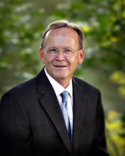 Sen. Stuart Adams, R-Layton.  Courtesy of Stephen G. Handy, Marketing Communications.