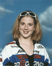 Courtesy photo Olympic BMX biker Arielle Martin at age 14.