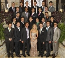 THE BACHELORETTE - Emily Maynard will have her pick of 25 bachelors when she gets a second opportunity to find love starring in the eighth edition of