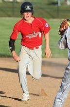 Passion for baseball unites father and son - The Salt Lake ...