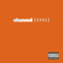 This CD cover image released by Island Def Jam Music Group shows the latest release by Frank Ocean,
