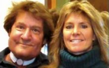 Val Patterson and his wife, Mary Jane.