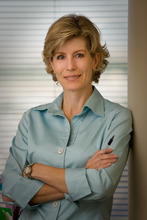 Lori Nelson will serve as president of the Utah State Bar for 2012-13. Courtesy image