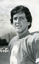 Marc Wilson, BYU.  Tribune file photo, received December 22, 1978.