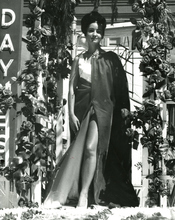 An unidentified participant in the 1964 Days of '47 parade in Salt Lake City.