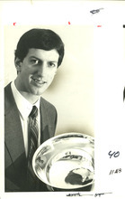 Tribune File Photo Former BYU quarterback Marc Wilson. Jan. 24, 1980.