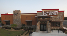 Courtesy photo LongHorn Steakhouse plans to open as many as eight restaurants in Utah within three years. The first is set to debut in Midvale this winter.