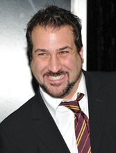 FILE - This Nov. 15, 2010 file photo shows singer Joey Fatone at the premiere of