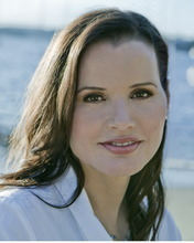 Academy Award-winner Geena Davis will celebrate the 20th anniversary of her film, 'A League of Their Own,' at Spring Mobile Ballpark on July 27. Zions Bank will host a free screening of the film on the baseball field after the game. Photo courtesy of Sony.
