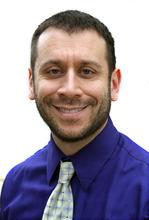 Rick Egan  | The Salt Lake Tribune   Tribune reporter Matt Canham,  in Washington D.C., Wednesday, June 6, 2012.