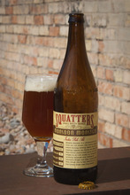 Squatters introduces Monsoon Monster, a new IPA, this week. Courtesy Squatters Pub Brewery