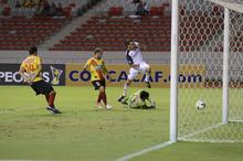 RSL vs Herediano  San Jose, Costa Rica