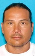 Joseph Lee Chatwin (Davis County Jail photo)