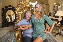 The Queen of Versailles. Courtesy photo