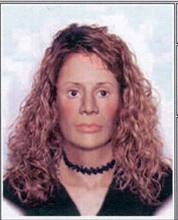 The Salt Lake County Sheriff's Office released this depiction of unidentified woman