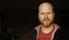 FILE - In this May 4, 2012 file photo, writer and director, Joss Whedon, from the film