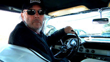 Songwriter/musician Neil Young, seen in his latest concert documentary,