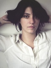 Courtesy photo Sharon Van Etten performs Friday at Urban Lounge.