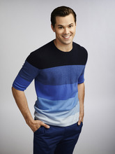 Andrew Rannells as Bryan. Courtesy Robert Trachtenberg  |  NBC